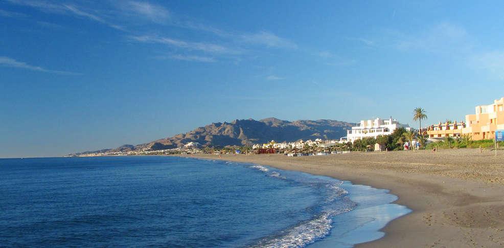 Rahvusvahelised maaklerid vera playa