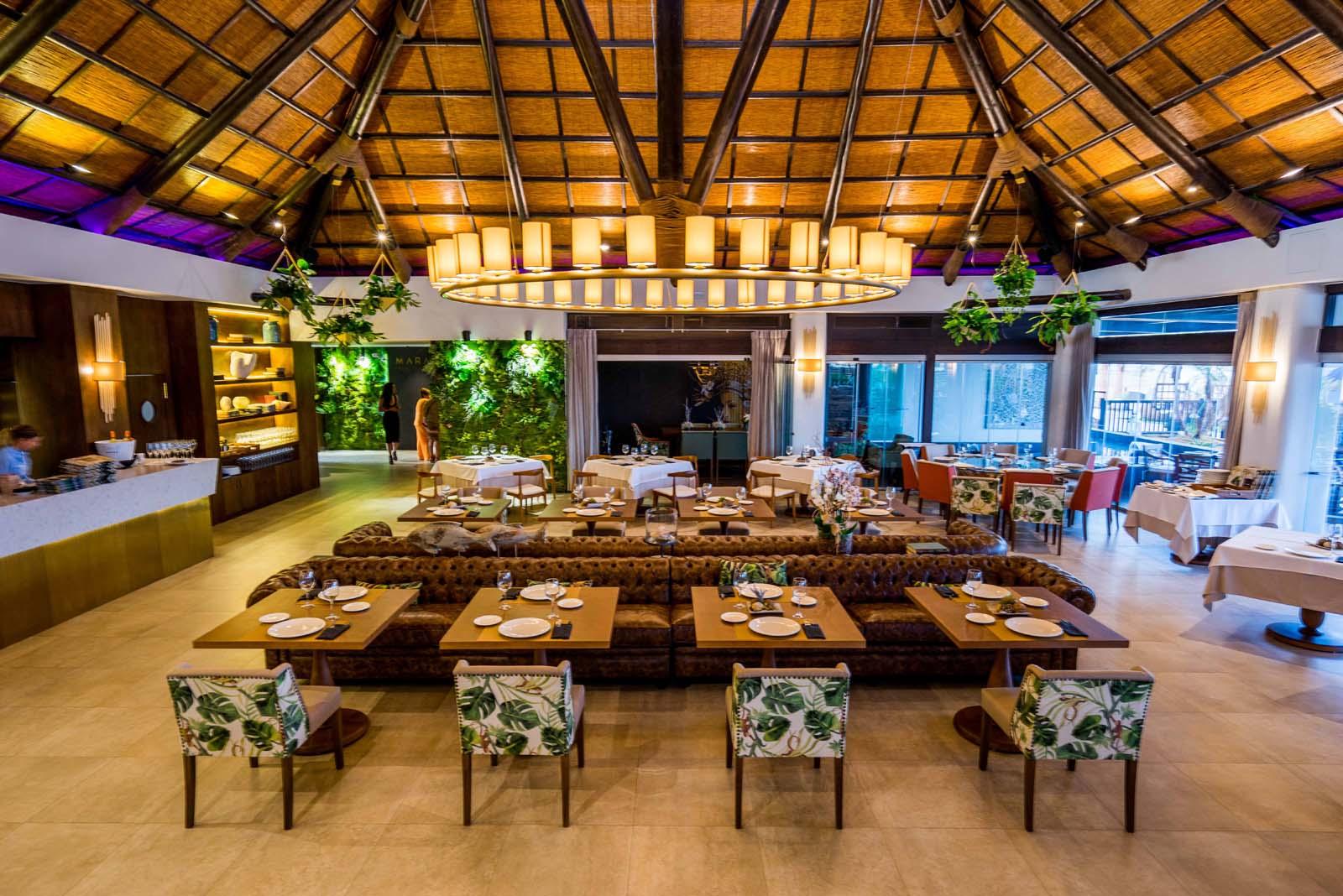 Bars and restaurants - Maraú Beach Club